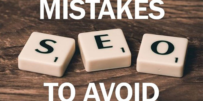 SEO Mistakes Small Business Should Avoid