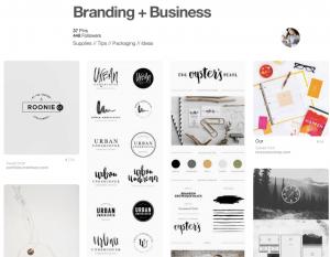 Pearl Branding